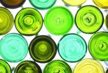 GLASS ART & Mosaic