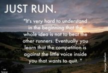 Running Quotes ❤️