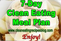 7day diet healthy eating / Food