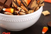 Halloween Treats / Some fun & spooky treats that the whole family can enjoy this Halloween!