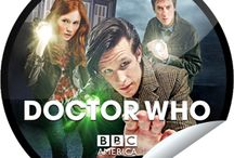 Doctor Who! / A British TV Show