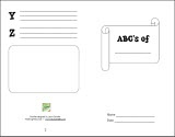 ABC book / by Jan Cilip