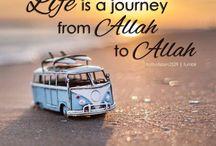 Islam: way of life