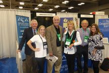 ACA Exhibits / Places to visit the ACA booth!