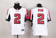 NFL Atlanta Falcons Jerseys