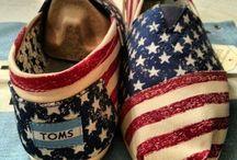 If the shoe fits. / by Annika Safsten