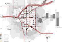 Urban Planning Graphics