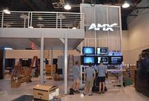 AMX at InfoComm 2012