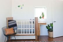 Design for kids and families / Do you give up beauty in your home when you add kids to the mix? We look at decor with kids in mind and how to create spaces that welcome children and families.