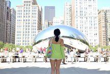 Travel- Blogger