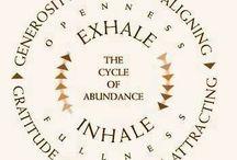 Mindfulness / meditation
