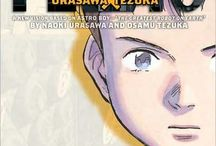 Best Manga Ever / Pluto by the Great Osamu