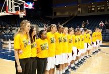 Belmont Women's Basketball / by Belmont Athletics