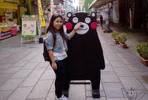 Japan / My 3rd home Japan