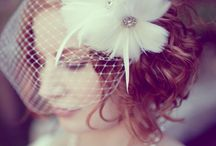 Bridal Hair and Accesories