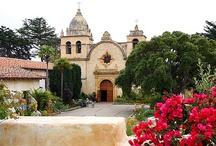 Monterey / Carmel Trip / by Bethany Fegles