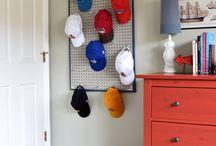 Finley's / Room Ideas