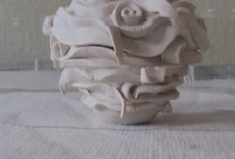Ceramics and Pottery / by Susan Schneider Ganz