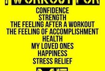 Health & Fitness that I love / health_fitness / by lisa holt