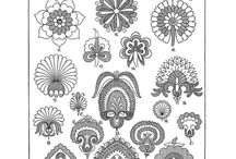 Tooling patterns and ideas