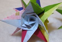 ORIGAMI / by ruser civil
