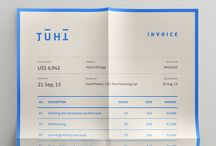 Invoices with Identity