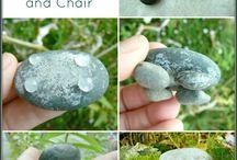 Stone/rock