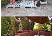 mobile terrasse