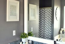 master bathroom ideas / Master bathroom ideas and inspiration,