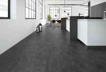 Fußboden