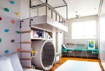 playground kids room