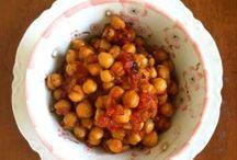 vegetarian recipes / by Pati Long