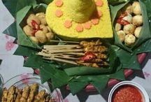 I Love Nusantara Food