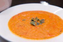 Clean Eat Soups