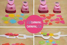 Diy carnaval