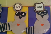 Literacy Crafts