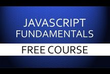Programming Basics (Javascript)