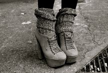 boots & shoes