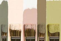 Fargo palette and wallpaper