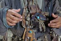 şaman-pagan