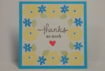 Endless Thanks Stampin