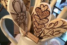 wood burn projects