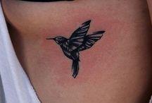 Tattoos sencillos / Tattoos pequeños