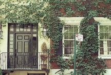 New York / by Sara Natasha