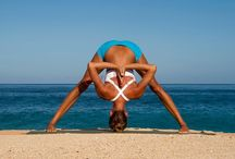I heart Yoga / by Kara Sanders