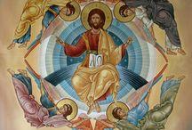 Ikonen Christus