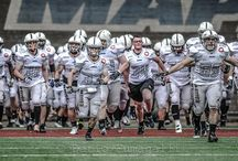 American Football - Parma Panthers