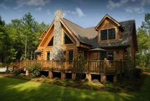 Cabin Home / ADK