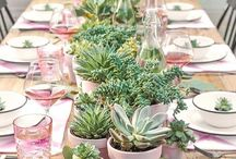 party inspiration...