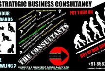 BRANDING / MICRO STRATEGIC BRAND & MARKETING CONSULTANCY ---------------------------------------- 4th GENERATION MICRO STRATEGIC BUSINESS & MARKETING CONSULTANCY FOR FMCG / CONSUMER GOODS FIRMS.  THE CONSULTANTS +91-8587067685 contact.theconsultants@gmail.com http://goo.gl/M5WwdW READ ALL OUR SLIDESHARE TRENDING ARTICLES http://www.slideshare.net/TheConsultants1